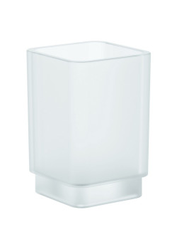 Склянка Grohe Selection Cube 40783000